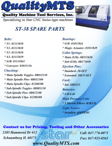 IMAGE QMTS Flyer ST-38